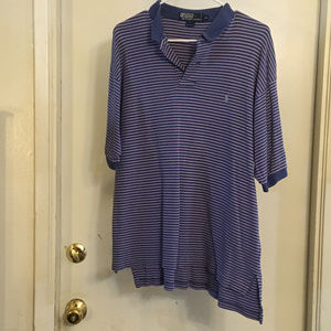 Men's POLO By Ralph Lauren Size XL Shirt